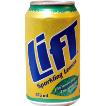 Photo of menu item: Lift (Can)