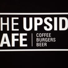 Photo of restaurant: The Upside Cafe