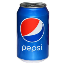 Photo of menu item: Pepsi Can