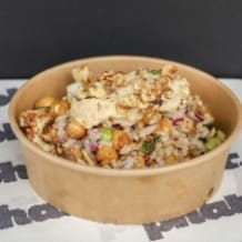 Photo of menu item: Mixed Grain Salad