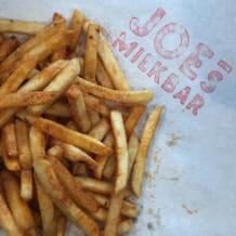 Photo of menu item: Hot Chips (Regular)