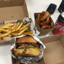 Photo of menu item: Fat Yank