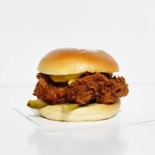 Photo of menu item: Butter's OG Chicken Sandwich