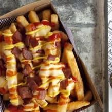 Photo of menu item: American Fries