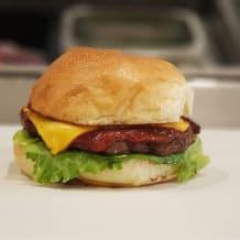 Photo of menu item: The Big Cheese