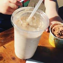 Photo of menu item: Farmhouse Caramel Shake