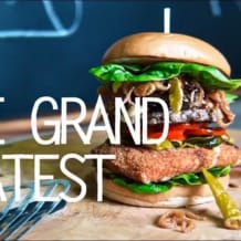 Photo of menu item: Grand Eatest