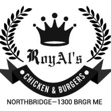 Photo of restaurant: RoyAl's Chicken & Burgers (Northbridge)