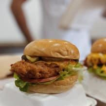 Photo of menu item: Southern Classic