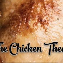 Photo of restaurant: The Chicken Theory (Gordon)