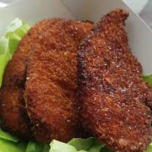 Photo of menu item: Chicken Nuggets