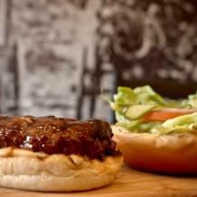 Photo of menu item: Classic Beef