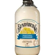 Photo of menu item: Bundaberg - Lemonade