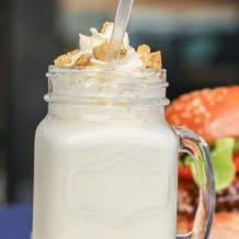 Photo of menu item: Vanilla Malt
