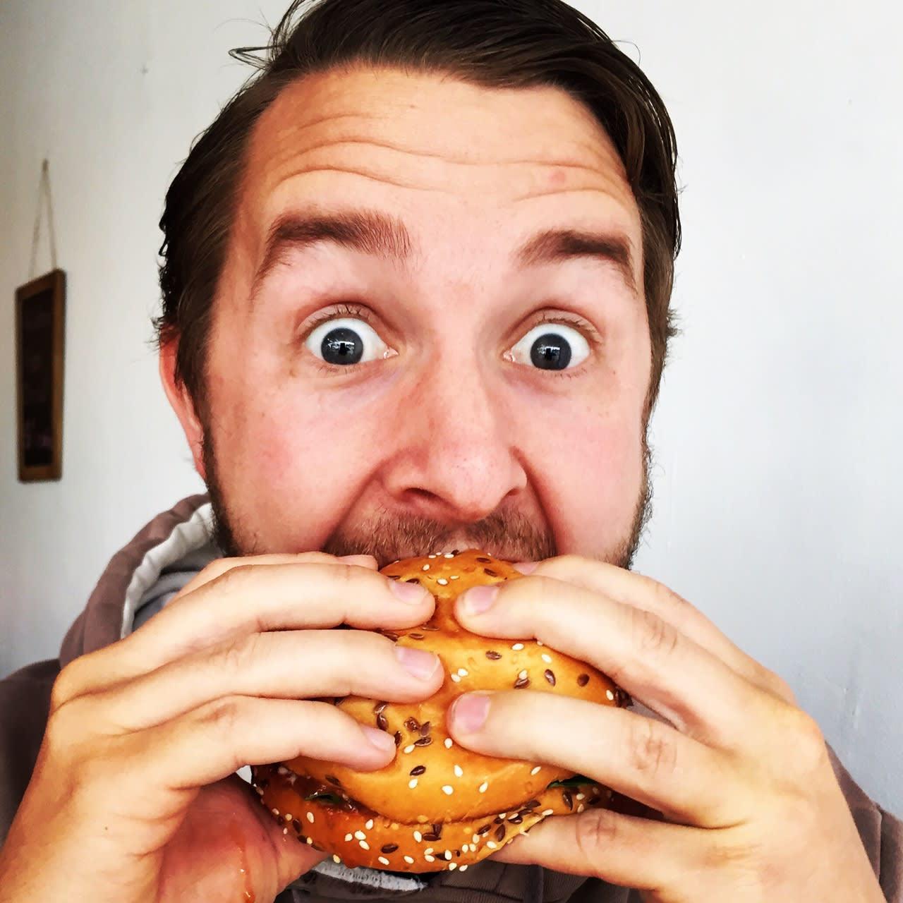 Photo of user: Spudsburgeradventures