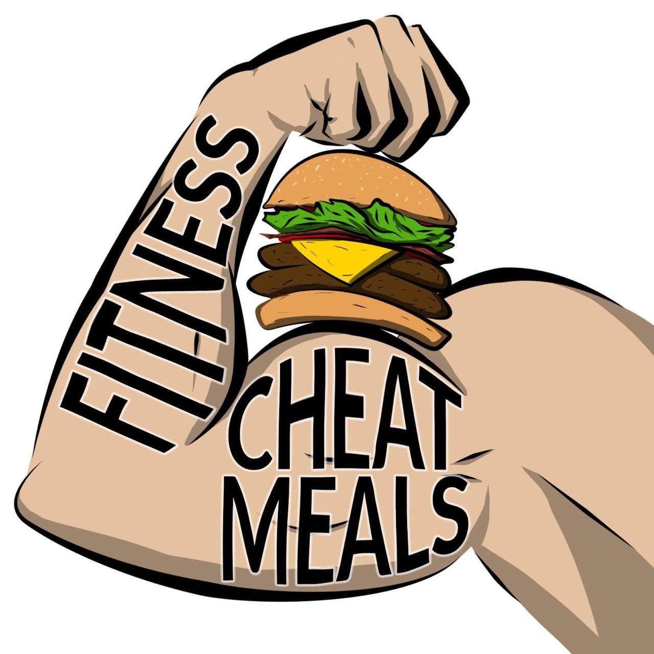 Photo of user: Fitnesscheatmeals