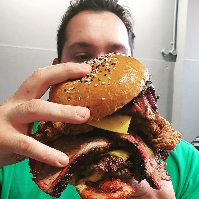 Photo of user: Burger_Grandmaster