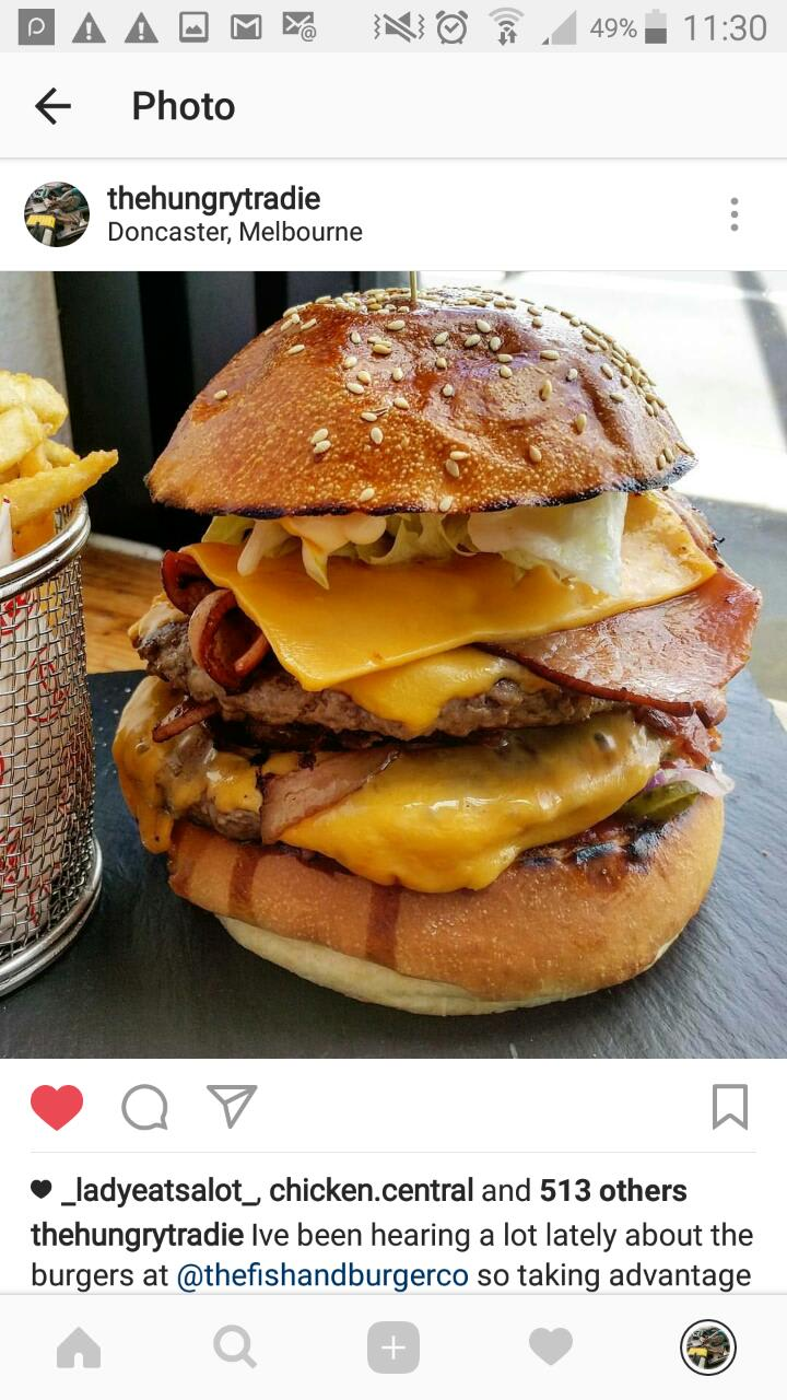Photo of user: The_Hungry_Tradie