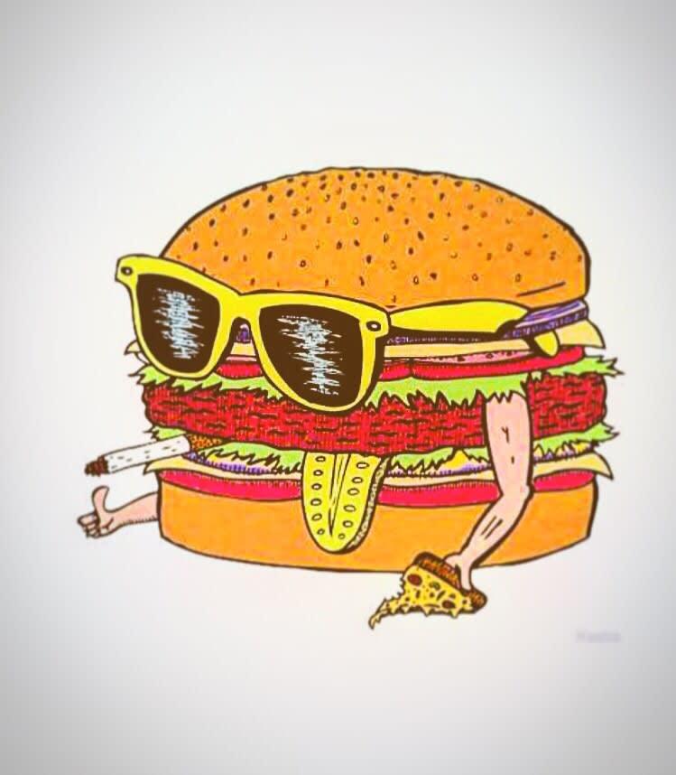 Photo of user: Burger_Noob