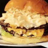 Photo of menu item: The Mac Attack