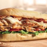 Photo of menu item: Spicy Sub