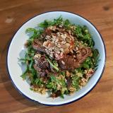 Photo of menu item: Moroccan Salad
