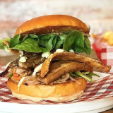 Photo of menu item: Bahn Mi Burger