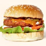 Photo of menu item: Mr Veg