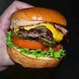 Photo of menu item: El Burger