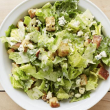 Photo of menu item: Caesar Salad