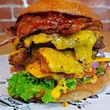 Photo of menu item: The B.street Banger