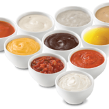 Photo of menu item: El Sauce