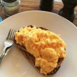 Photo of menu item: Kids Scrambled