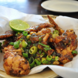 Photo of menu item: Freakin Awesome Chicken Wings