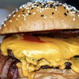Photo of menu item: Double beef n bacon