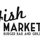 Photo of restaurant: The Fish Market Burger Bar and Grill