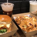 Photo of menu item: El Chicken