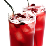 Photo of menu item: Cranberry Juice
