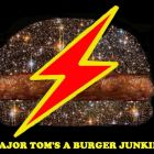 Photo of restaurant: Major Tom's A Burger Junkie