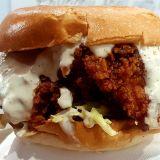 Photo of menu item: Shackville Hot Stack