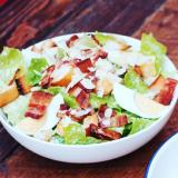 Photo of menu item: Garden Salad
