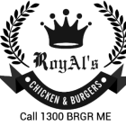 Photo of restaurant: RoyAl's Chicken & Burgers (East Victoria Park)