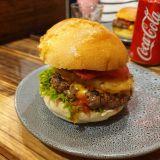 Photo of menu item: Hawaiian Swine