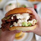 Photo of menu item: Fried Chick