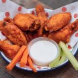 Photo of menu item: Buffalo Wings