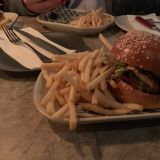 Photo of menu item: B & B Burger