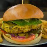 Photo of menu item: Hamburguesa