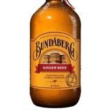 Photo of menu item: Bundaberg - Ginger Beer