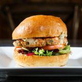 Photo of menu item: Fisherman's Burger