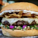 Photo of menu item: Arabian Bites